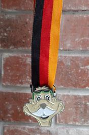 Berlin Marathon WeihnachtsRun