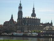 Romantisches Dresden