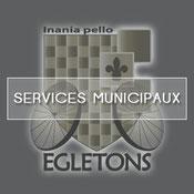 services municipaux