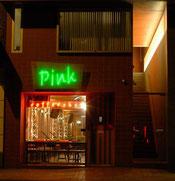 Coffeeshop Weedshop Pink Eindhoven