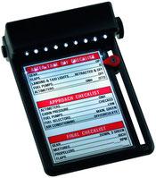 Ausführung mit batteriebetriebenem Beleuchtungsmodul