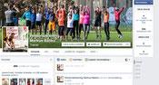 Facebook Fanpage Markus Baliko Personaltraining