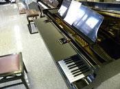 幼児用のピアノブラインド