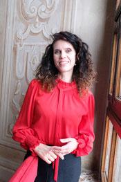 Heilpraktikerin Sandra Hochhuber