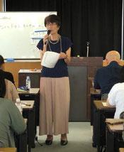 8月 はじめての日本語文法