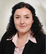 Mag. Ioana-Maria Vilau