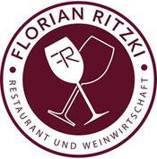 Logo Florian Ritzki Restaurant und Weinwirtschaft