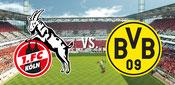 1. FC Köln - BVB
