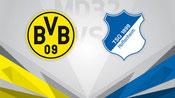 BVB - Hoffenheim