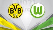 BVB - VFL Wolfsburg