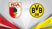 FC Augsburg - BVB