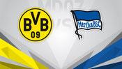 BVB - Hertha BSC Berlin