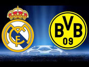 Real Madrid - BVB