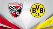 FC Ingolstadt - BVB