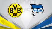 BVB - Hertha BSC Berlin