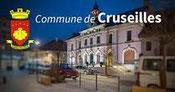 Logo mairie Cruseilles