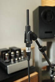 Messung Raumakustik Hamburg - Tonstudio High End