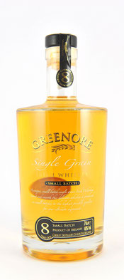 Greenore Irish Whiskey