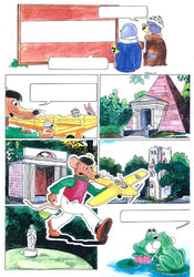 Comic Muldentalreiseführer 11