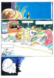 Comic Muldentalreiseführer 15