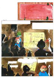 Comic Muldentalreiseführer 16