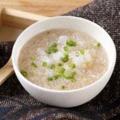 大根とかにのスープ