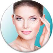 BB Glow natürliches Make-up