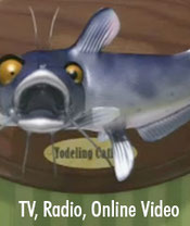 Television commercials, radio commercials, online video -- Dan Goldgeier, Seattle copywriter