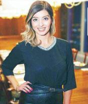 Sarine Boumerhi, ancienne ÉMCS