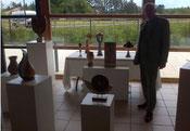 JF Bazzara Artiste catégorie Sculpteur Tourneur sur bois