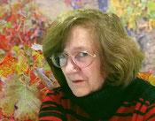 Micheline Cumant vous présente ses oeuvres et arrangements