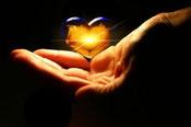expansion du coeur - Amour