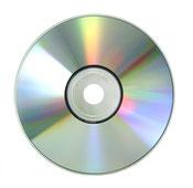 CD / DVD