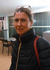Françoise Hauw