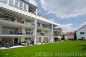 Repräsentative Bürofläche in Pforzheim, präsentiert von VERDE Immobilien