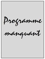 Programme  Wiener SK-PSG  2015-16