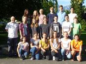 Klasse 9d