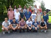Klasse 9b