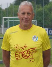 Karl SCHINDLER - Abwehr/Mittelfeld - Co Trainer