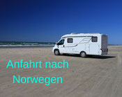 Norwegen mit Wohnmobil Reisebericht