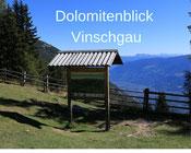 Reisebericht Wohnmobil Italien Südtirol