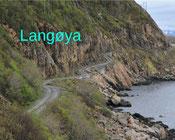 Norwegen mit Wohnmobil Reisebericht, Langøya