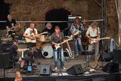 Rudi Madsius Band - 50 Jahre mit KlausBraun-Hessing