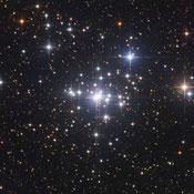 NGC 1502 Sternhaufen OC