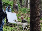 Teresa Weißbach - Erzgebirgskrimi: Der Tote im Burggraben ® ZDF / Uwe Frauendorf