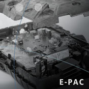 DMTcreaktiv EPAC