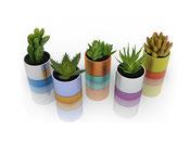 INVASO modular composable vase
