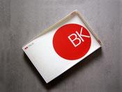 bk italia graphic