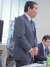 日本代協金子新会長
