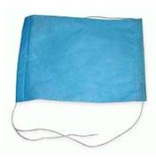 Paquete Cubrebocas azul